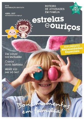 b06bd6992 Abril 2017 by Estrelas & Ouriços - issuu