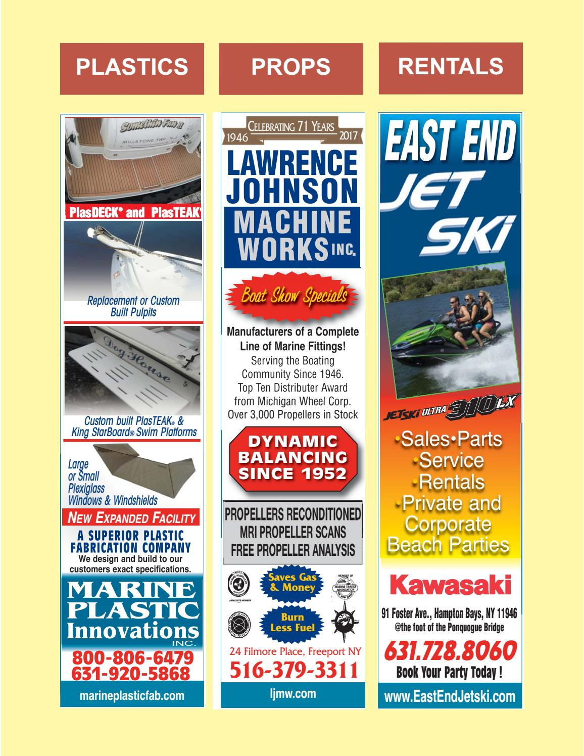 Boats 4 Sale Magazine April 8, 2017 by Boats4Sale com Media