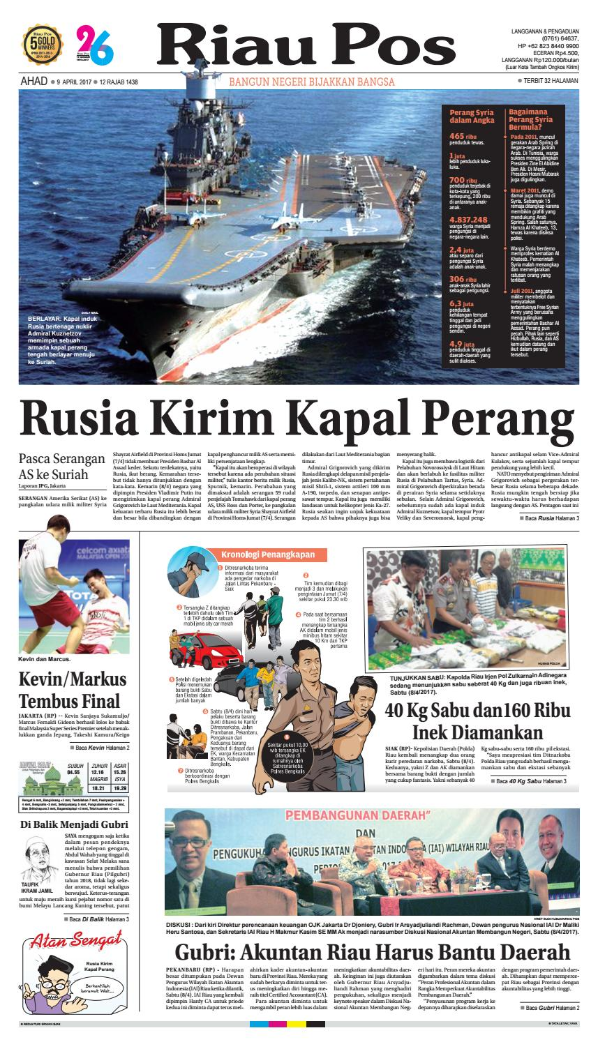 Image Result For By Riau Pos Issuu