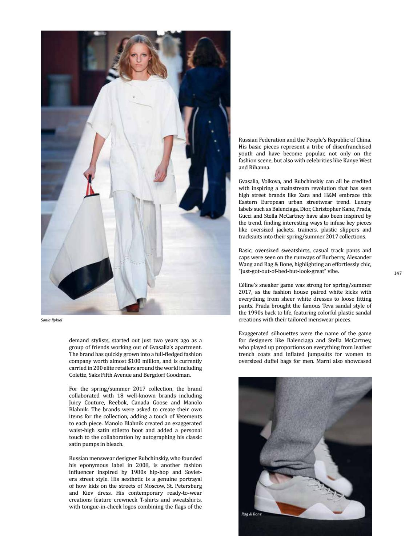A Magazine, Issue 88 by Aïshti - issuu