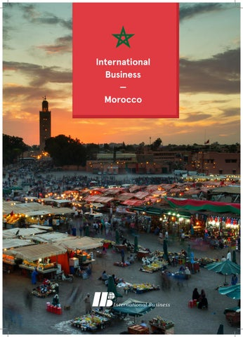 International Business 2016/17 by International Business - issuu