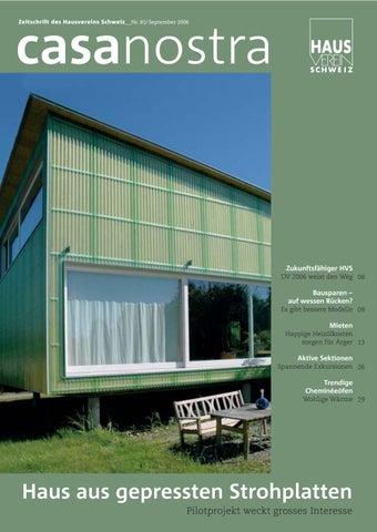 casanostra - Ausgabe 81, September 2006 by casanostra - issuu