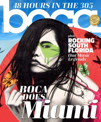 Boca Raton Magazine March By JES Publishing Issuu - What is a deposit invoice rocco's online store