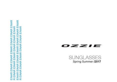 2017 ozzie slnečné okuliare by Peter Ciprus - issuu 7872f274d23