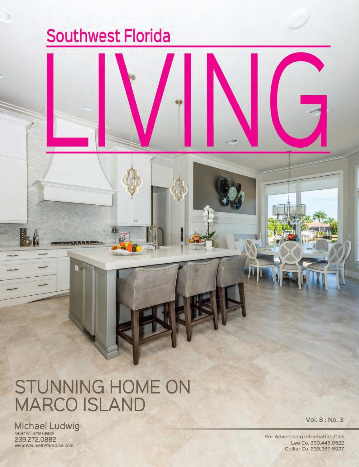 Southwest Florida LIVING - 8_3 by Real Estate Showcase Inc. - issuu
