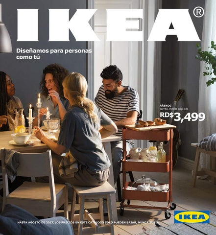Catálogo IKEA 2017 República Dominicana by Play809 - issuu 80a218000a0e