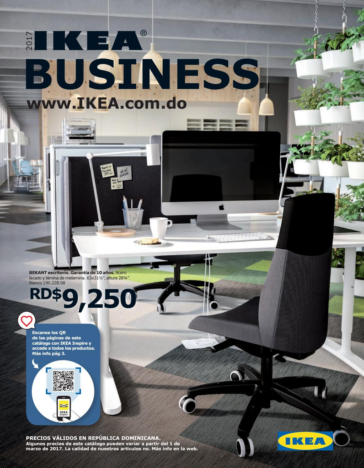 Cat logo ikea business 2017 rep blica dominicana by - Todos los productos de ikea ...