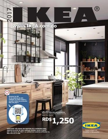 Catálogo Punto IKEA 2017 República Dominicana by Play809 - issuu