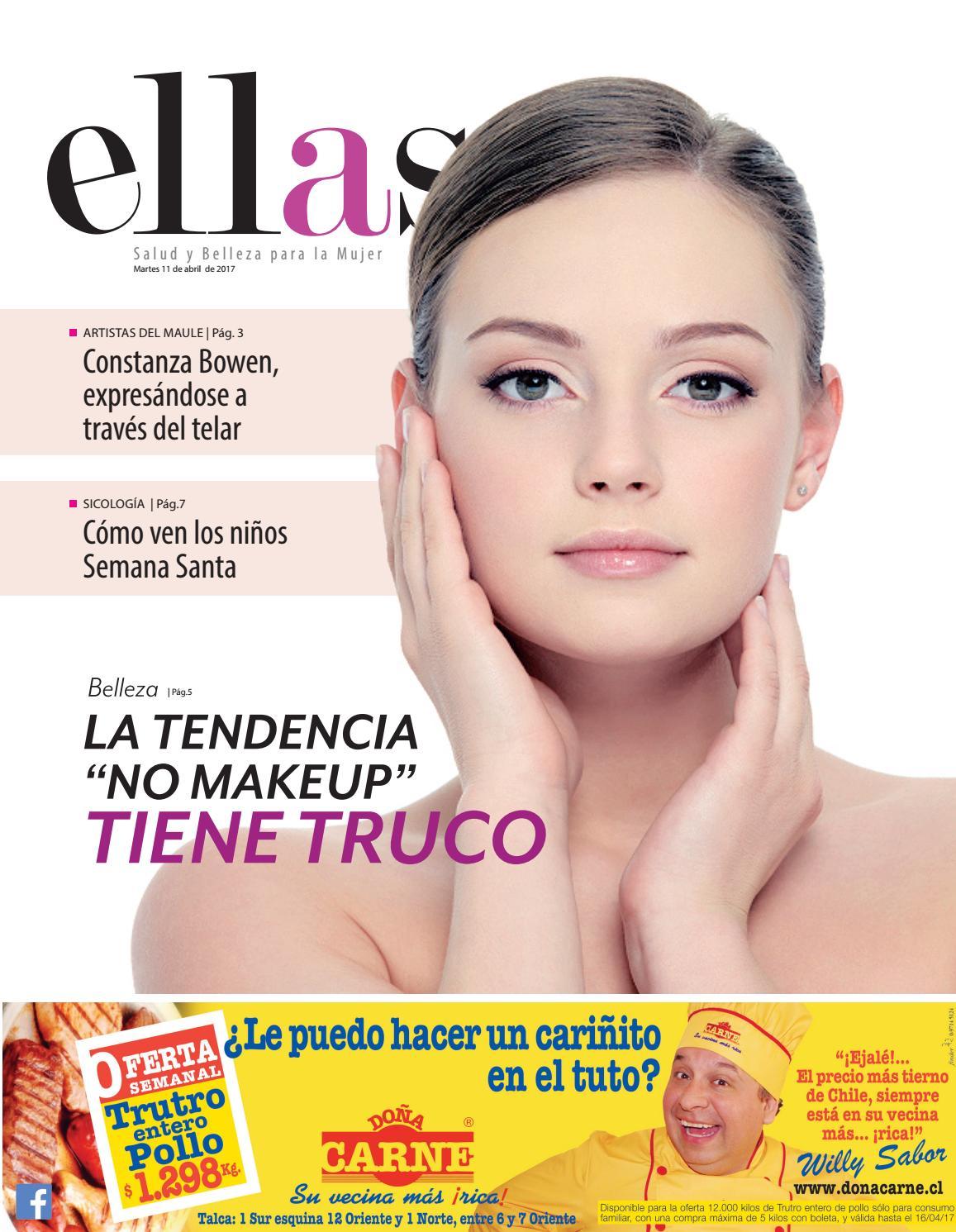 Ellas 11 04 2017 by Diario El Centro S.A - issuu