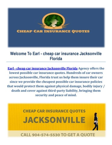 cheapest car insurance