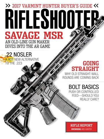 Rifleshooter may june 2017 by mimimi955 - issuu