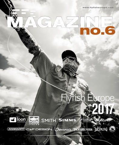 0b3b8278ba7 FFE 2017 Magazine by Flyfish Europe - issuu