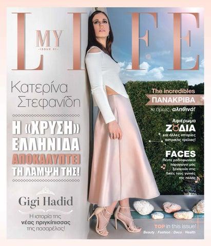 228ff6d0581e Life Magazine Issue #31 by Life Magazine - issuu