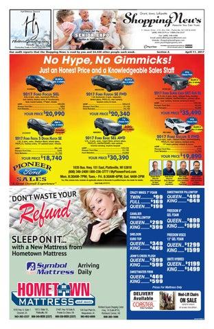 2956fd1f60269 GIL Shopping News 4-11 by Woodward Community Media - issuu