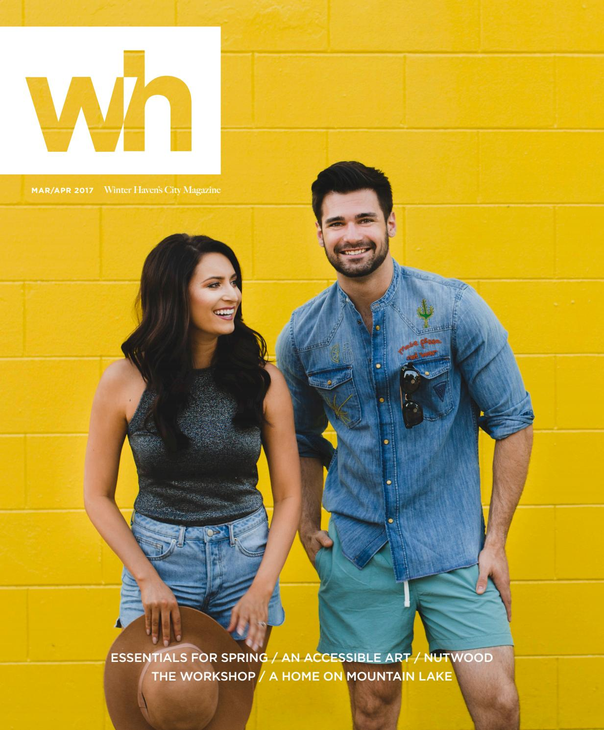 wh march 2017 by wh magazine issuu