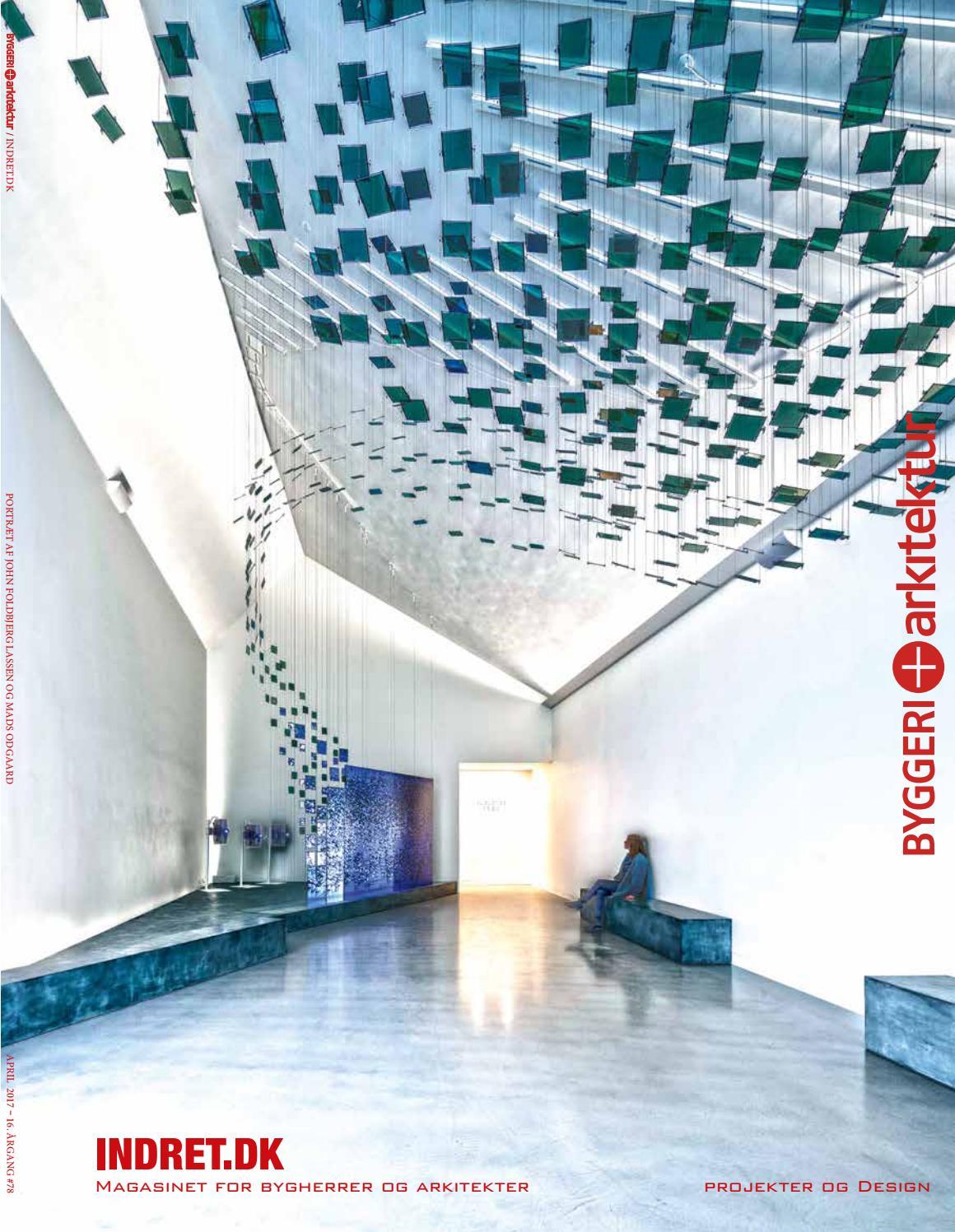 7fbc3f43 Byggeri + arkitektur#78 by MediaXpress Interaktiv - issuu