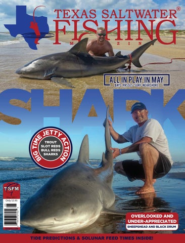 02a20e0457f May 2017 by Texas Salwater Fishing Magazine - issuu