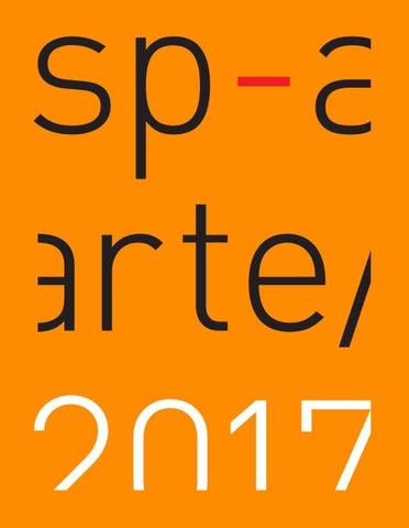 Sp Arte2014 By Sp Arte Issuu