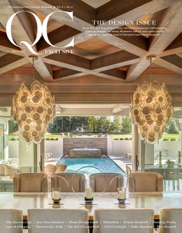 48dbb757bc QC Exclusive - No. 38 - 2017 Issue 2 - The Home Issue by QC ...