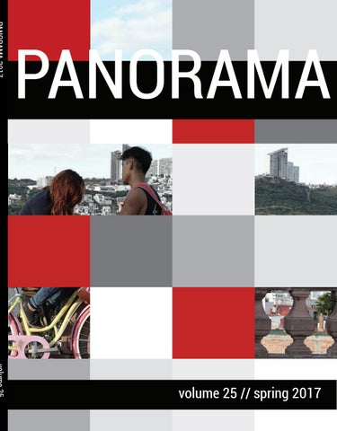 Panorama 2017 by PennPlanning - issuu