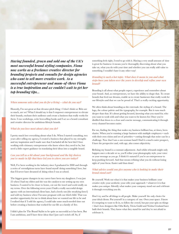 MOYO Magazine Issue 10 by Make it in Design - issuu