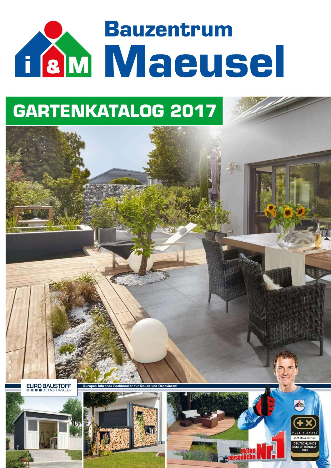 bl tterkatalog maeusel 2017 ilovepdf compressed by maeusel gmbh issuu. Black Bedroom Furniture Sets. Home Design Ideas