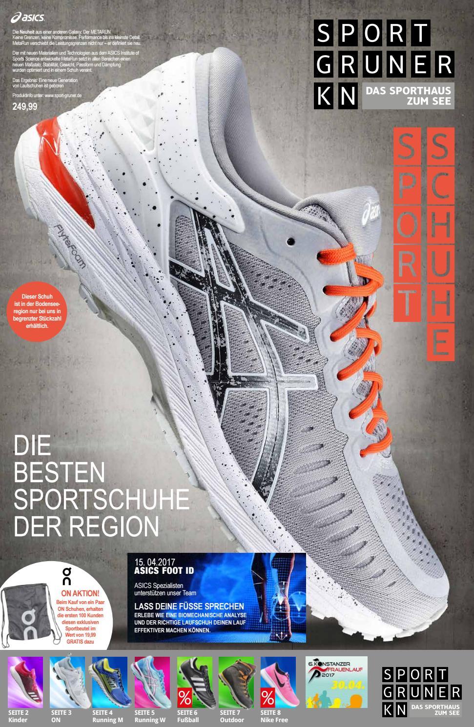 ASICS Gel Ikaia 6 GS Junior Laufschuhe: : Sport