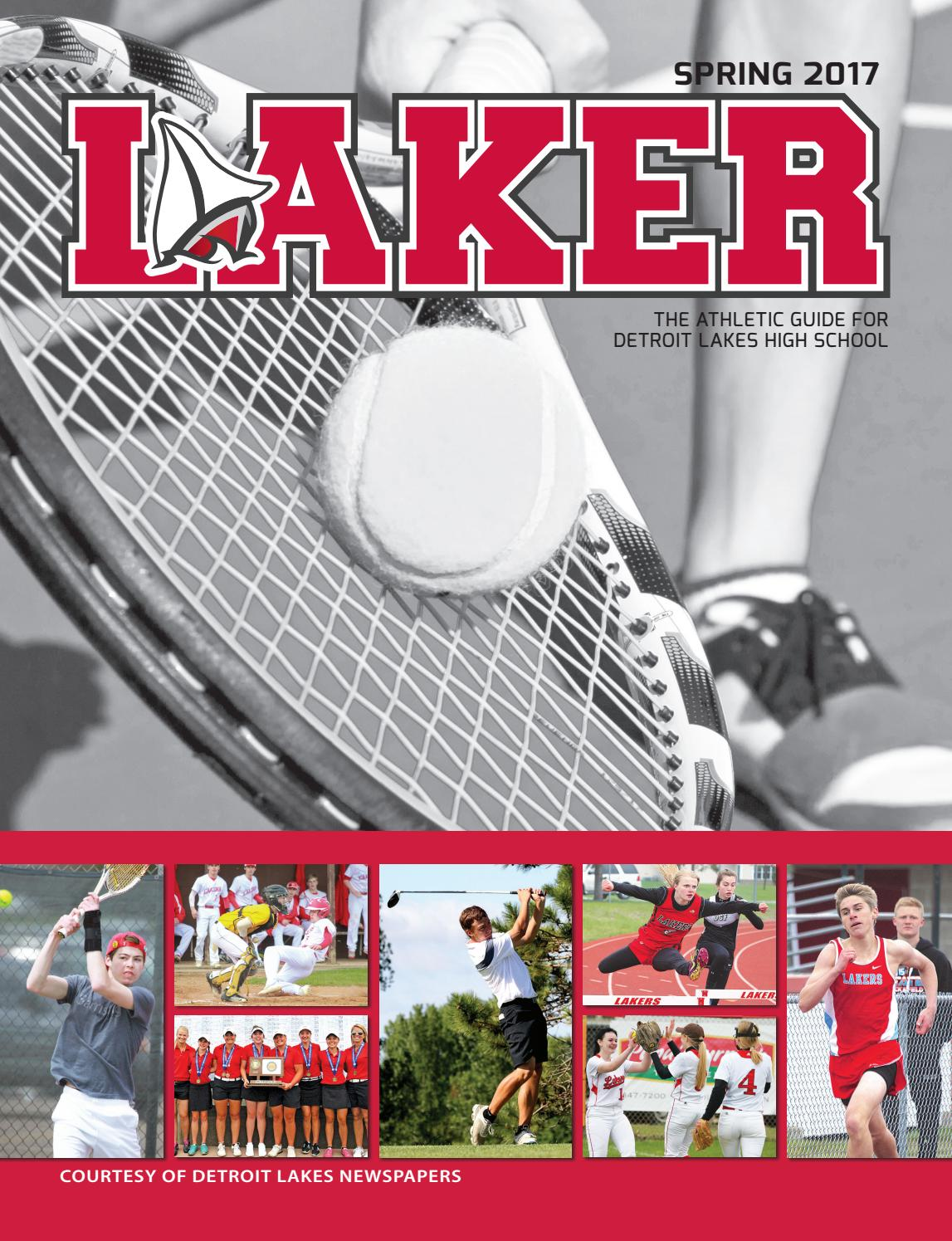 laker book spring 2017 by detroit lakes newspapers issuu
