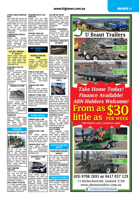 Big News - South East Edition 08 - 2017 by Big News - issuu