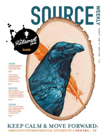 Source Weekly April 13 2017 By The Source Weekly Issuu