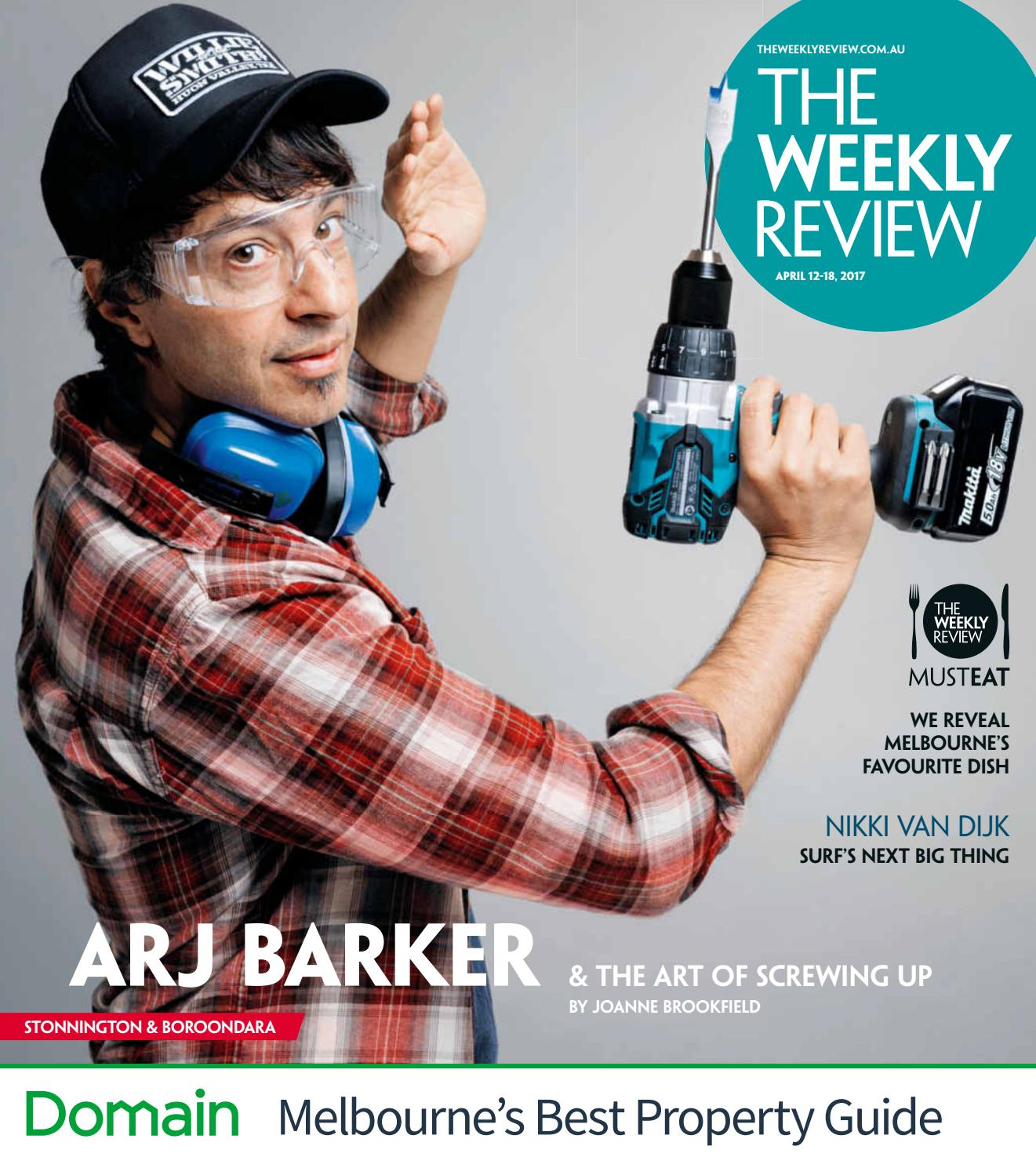 The Weekly Review Stonnington Amp Boroondara By The Weekly