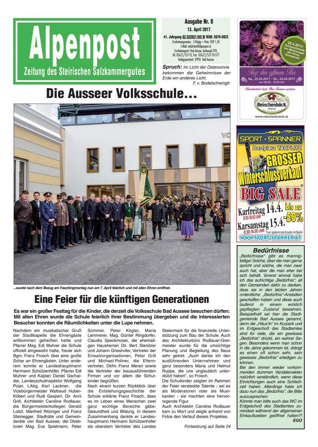 Irdning-donnersbachtal junge leute kennenlernen. Single