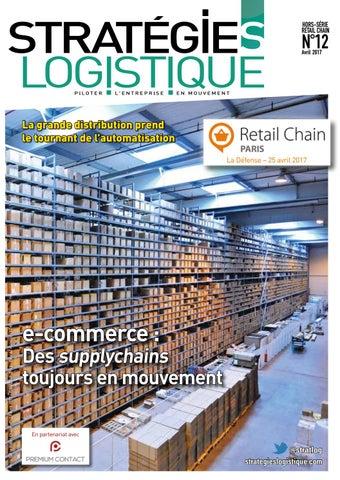 9ec5e783f0 Hors Série Retail Chain 2017 by Nisha Selladurai - issuu