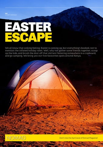 Page 36 of Easter Escape