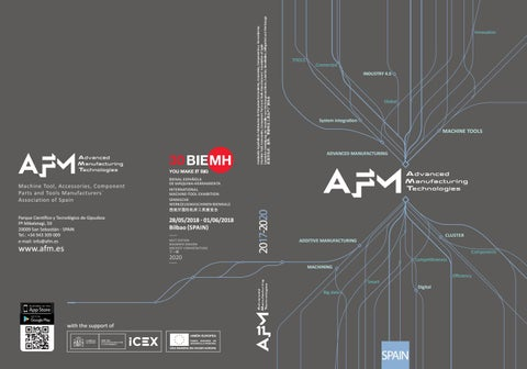 Catlogo general afm 2017 2020 by afm advanced manufacturing page 1 malvernweather Choice Image