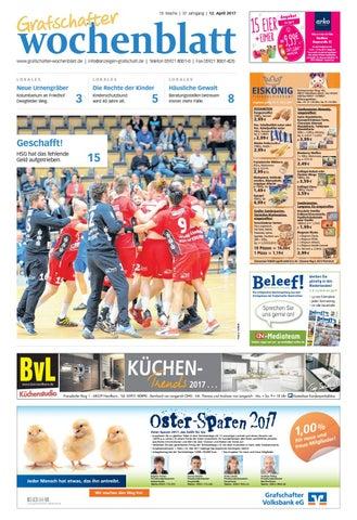 Grafschafter Wochenblatt12 04 2017 By Sonntagszeitung Issuu