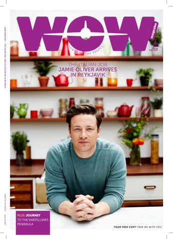 060ca7a41 WOW magazine - Issue 2 2017 by WOW air - issuu