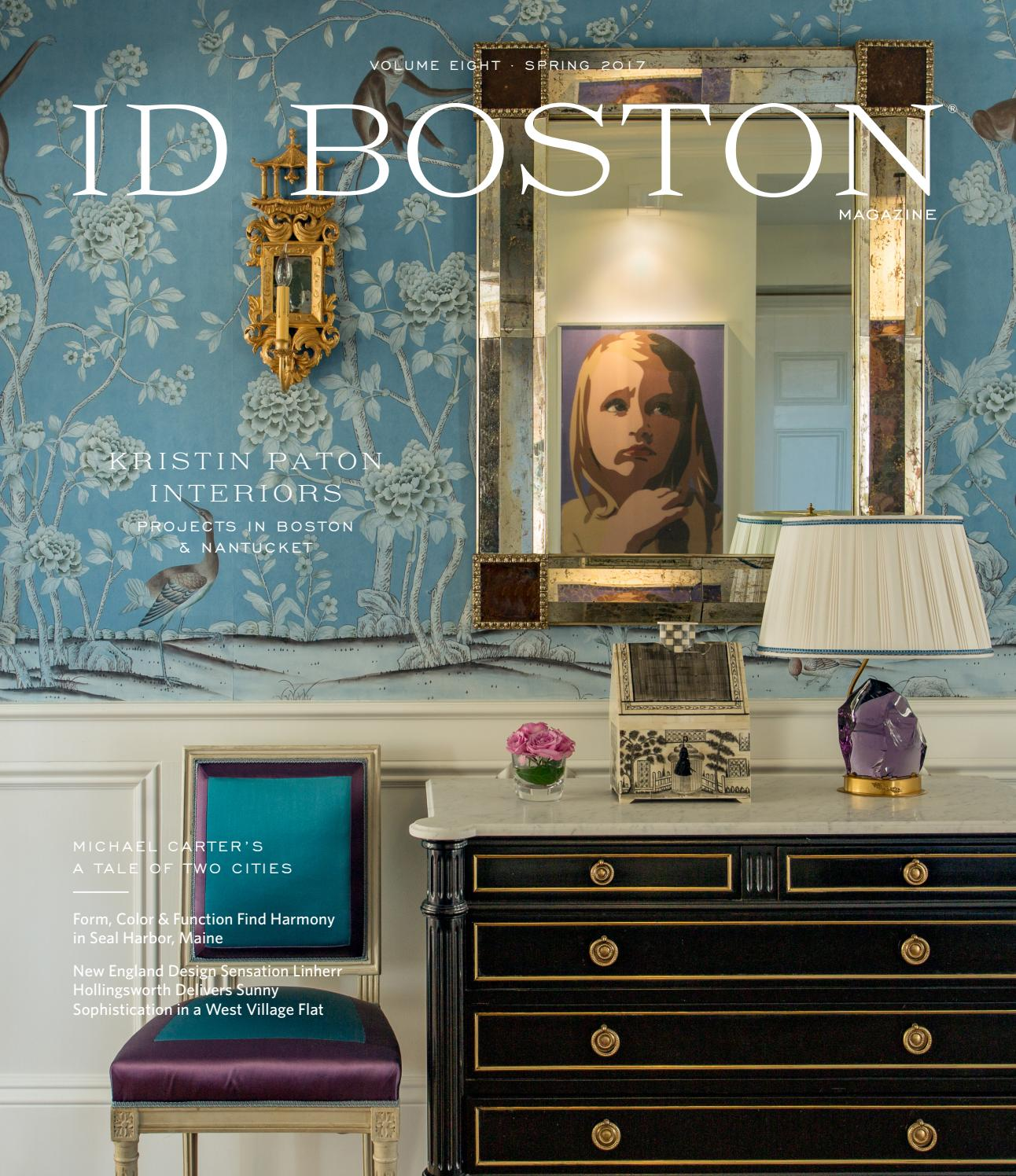 Id boston magazine vol 8 by bostondesigncenter issuu