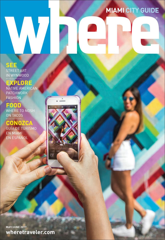 American Pie 5 Una Fiesta De Pelotas where miami city guide may - june 2017morris media