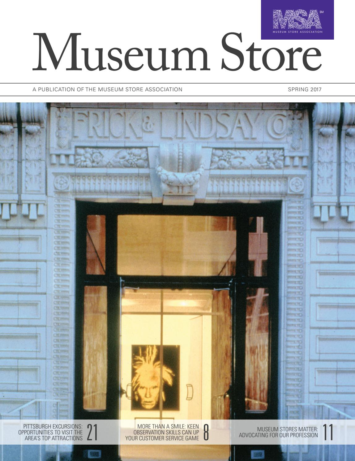 Museum Store Spring 2017 By Association Issuu Squishy Circuits Makers As Innovators Hardcover Target