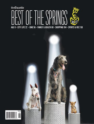 73effe489fd Best of the Springs 2017 by Colorado Springs Gazette