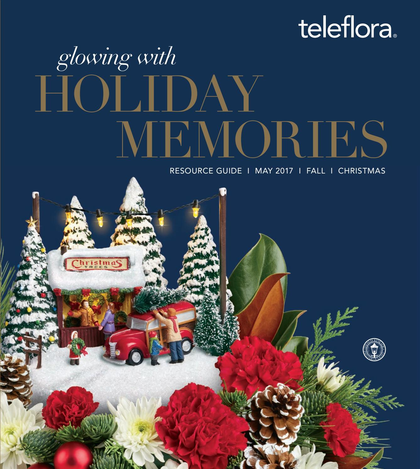 2017 May Directory US by Teleflora - issuu