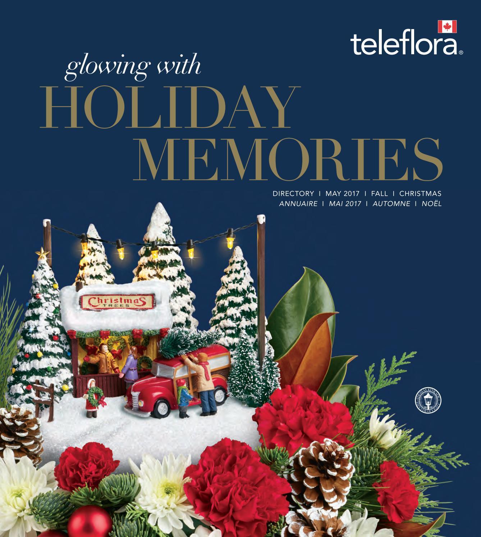 2017 May Directory Ca By Teleflora Issuu