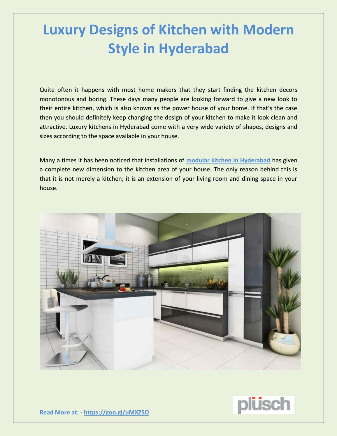 Get Fresh Designs of Modular & Luxury Kitchens in Hyderabad by ... on house drawing, house plans, house types, house logo, house interiors, house diagram, house layout, house designing, house rooms, house style, house desings, house map, house schematics, house color, house exterior, house blueprints, house paint, house cutout, house template, house print,