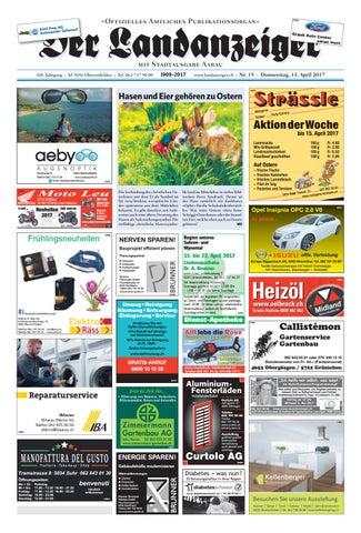 Der Landanzeiger 15 17 By Zt Medien Ag Issuu