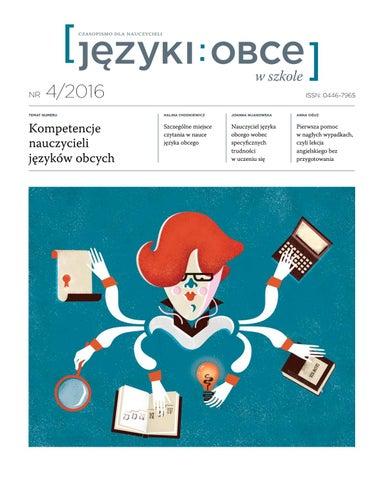 Języki Obce W Szkole Nr 42016 By Fundacja Rozwoju Systemu