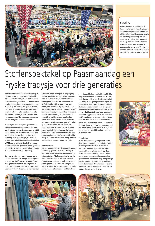 noflik wenje en pasen by ndc mediagroep issuu