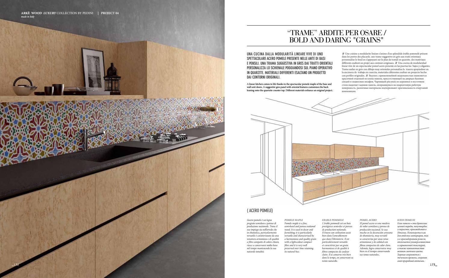 Kichen pedini arke materika by ssn machart gva issuu
