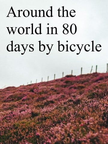 Page 12 of Around the world in 80 days by bicycle