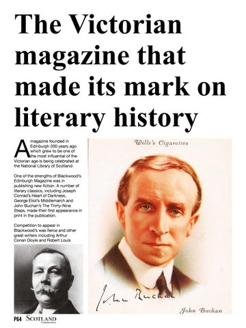 Page 64 of The Victorian magazine that made its mark on literary history